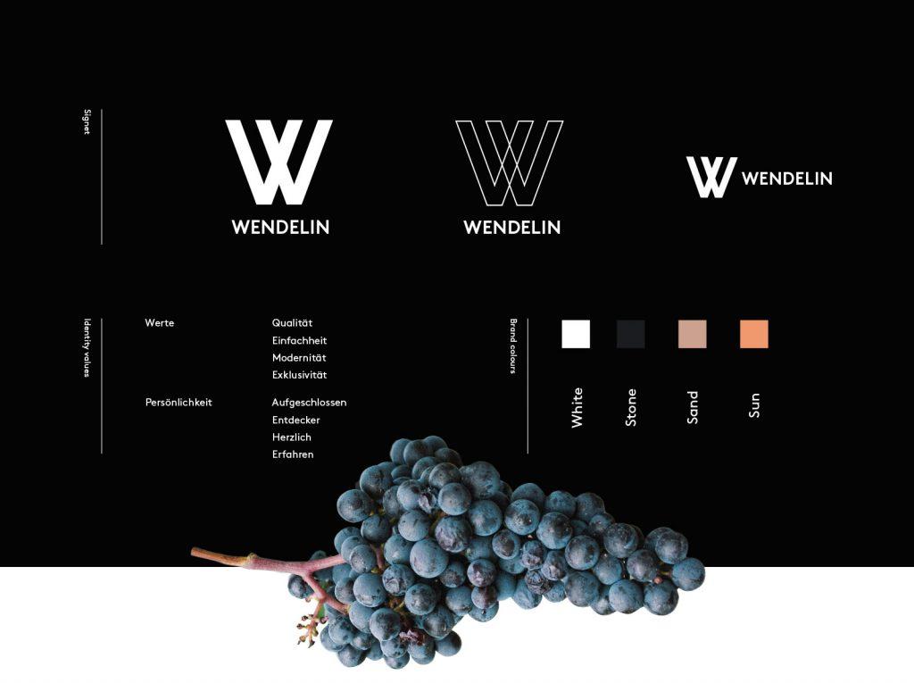 Wendelin Wein Logo