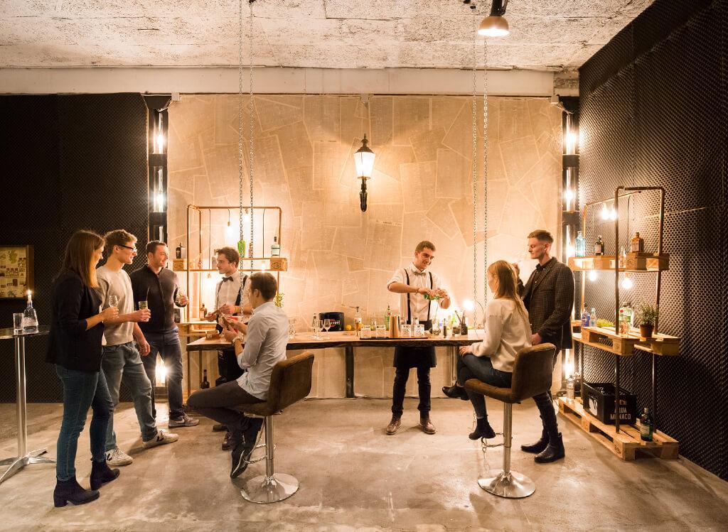 Bar Schule Freiburg