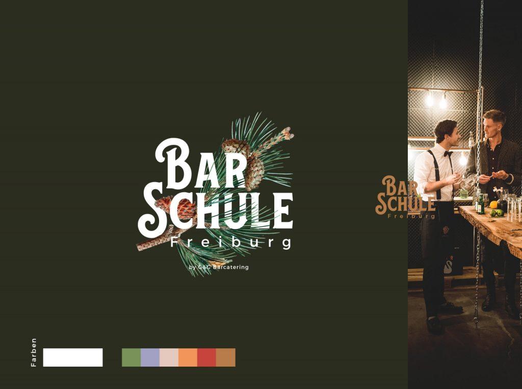 Barschule Freiburg Logo